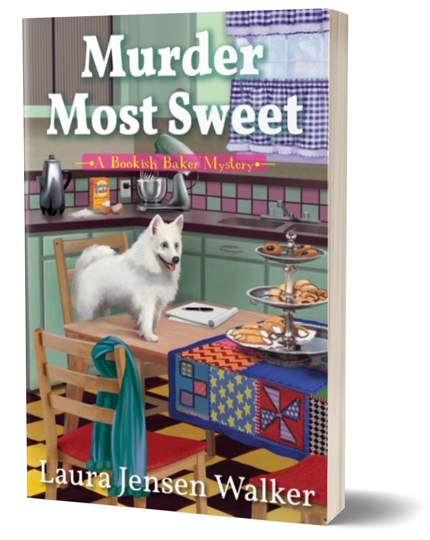 Murder Most Sweet